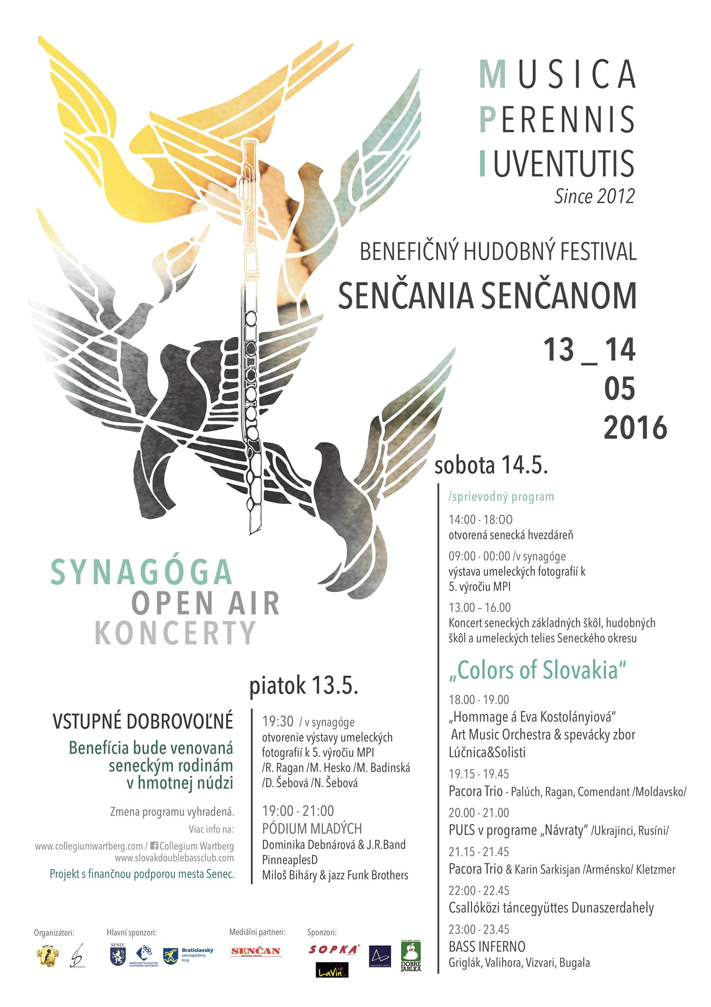 sencania sencanom 2016